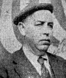 Don Álvaro Castillo Arévalo, Hermano Mayor de la Cofradía