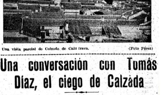 El periódico Lanza, 17 de septiembre de 1945.