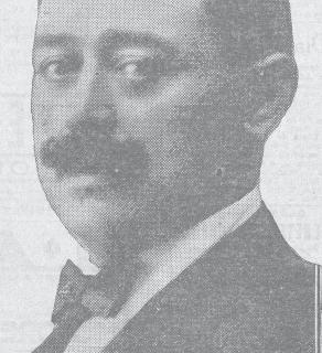 Honorio Sánchez