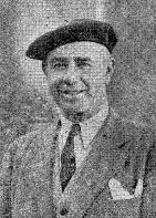 El alcalde Carlos Maldonado