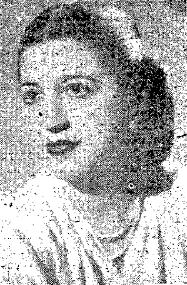 María del Pilar López Horcajada.