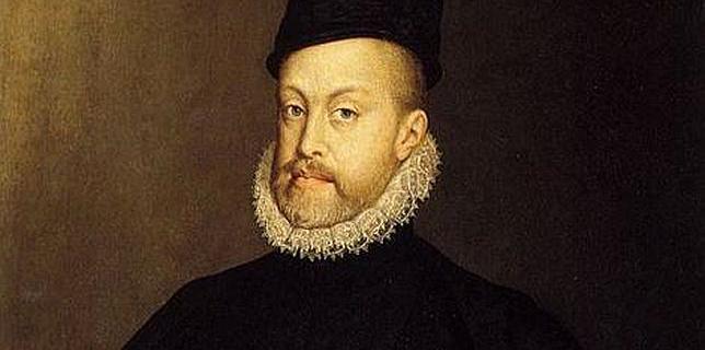 Bajo el reinado de Felipe II se llevan a cabo interrogatorios a todos los pueblos de España.