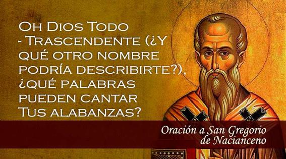 En la Villa de la Calzada se había fundado una Cofradía en honor del Glorioso San Gregorio Nacianceno, patrón y abogado de dicha Villa.