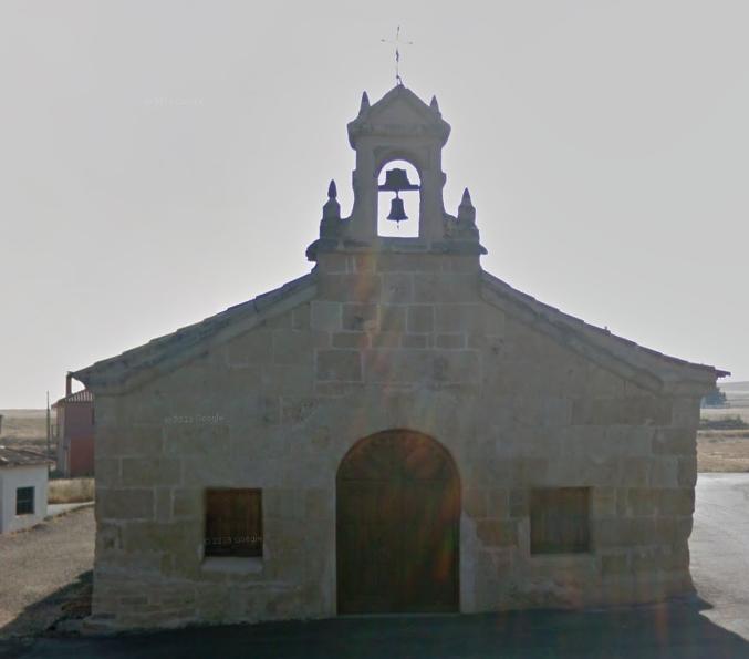Ermita del Humilladero, de San Miguel de la Ribera