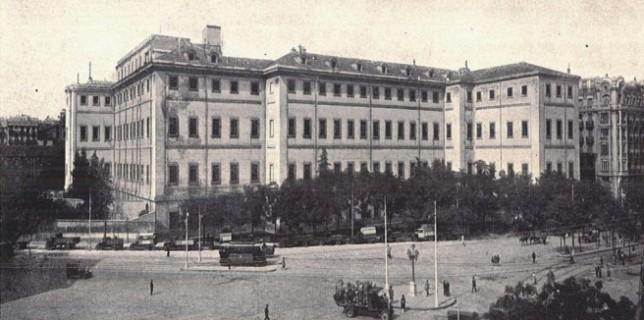 Hospital General de Madrid
