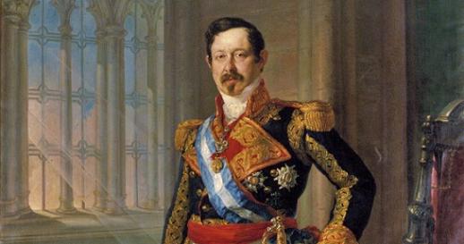 Ramón María Narváez y Campos, I duque de Valencia.