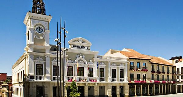 Ayuntamiento de Guadalajara