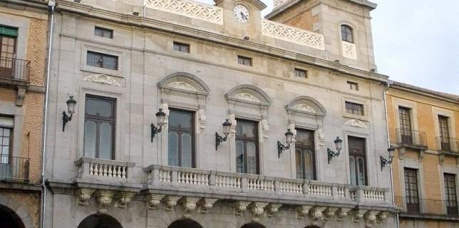 Ayuntamiento de Ávila