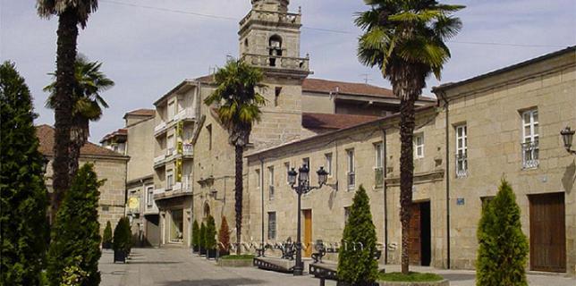 Convento de los los Padres Mercedarios Descalzos de Toro. Fue fundado en 1619 por la Orden de los Capuchinos. Fuente: https://www.guiarepsol.com.