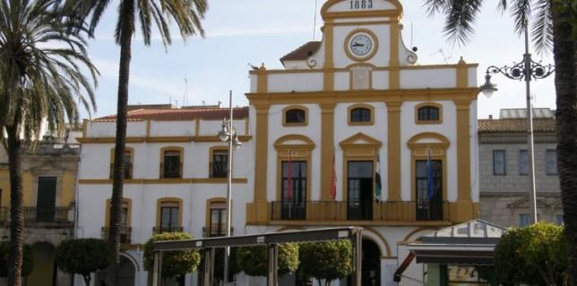 Ayuntamiento de Mérida.