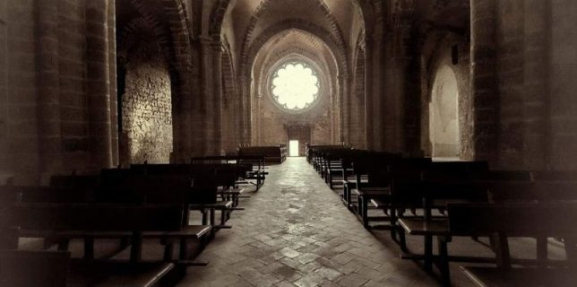 Iglesia del Sacro Convento